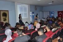 İŞ VE MESLEK DANIŞMANI - DPÜ- KAMER Ve İŞKUR Ortaklığında Kariyer Eğitimleri Semineri