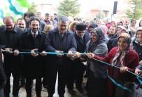 ATAKENT - Ereğli'de Hanımlar İçin Yeni Semt Lokali Açıldı