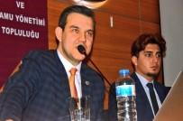 Esgin Uludağ Üniversitesi Öğrencileriyle Buluştu