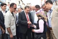 Eski Bakan Eroğlu'nun Irak Temsilciliğine Atanması Şuhut'ta Sevinçle Karşılandı