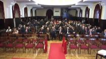 TEVFİK FİKRET - Galatasaray'da Olağanüstü Divan Kurulu Toplantısı Yapıldı
