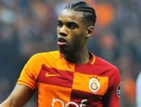 KAMUYU AYDıNLATMA PLATFORMU - Galatasaray Rodrigues'i sattı