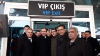 Gençlik Ve Spor Bakanı Kasapoğlu Kars'ta
