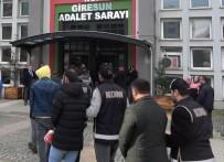 SİLAH KAÇAKÇILIĞI - Giresun'da Operasyon Açıklaması 22 Gözaltı