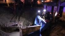 MEHMET AYDıN - GÜNCELLEME - Bursa'da Sondaj Çalışmasında İşçiler Zehirlendi