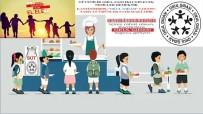 Iğdır'da 'Okul Gıdası' Logosu Uygulaması