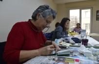 SENFONİ ORKESTRASI - Kadınlardan Kurslara Yoğun Talep