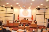 Kastamonu Belediyesi Ocak Ayı Meclis Toplantısını Gerçekleştirdi