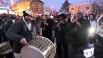 Kırklareli'nde 'Koleda' Kutlandı