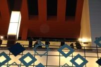 FÜNYE - Malatya'da Şüpheli Çanta Polis Alarma Geçirdi