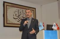 OSMANGAZİ ÜNİVERSİTESİ - 'Mehmet Akif' Te Eğitim Ve Erdem' Konulu Konferans