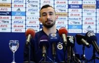 MEHMET TOPAL - Mehmet Topal Açıklaması 'Camiayı Birleştiren Hocamız Geldi'