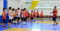 BADMINTON - Muratpaşa Belediyesi İlkbahar Dönemi Spor Okulu Başlıyor