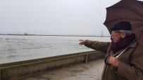 İL TARIM MÜDÜRLÜĞÜ - Osmaniye'de Tarım Arazileri Göle Döndü