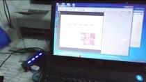 KİMLİK KARTI - Şanlıurfa Merkezli 'Kalpazan' Operasyonu