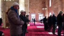 KARADENIZ SAHIL YOLU - 'Son 200 Yıldaki Camilere Baktığımızda Bir Örneği Yok'