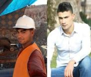 MEHMET AYDıN - Sondaj kuyusu 2 işçiye mezar oldu