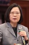 TAYVAN - Tayvan, Çin'in Kuvvet Kullanma Tehdidine Karşı Uluslararası Topluma Yardım Çağrısı Yaptı
