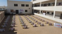 İÇ SAVAŞ - Türkiye'den Yemen'e Yardım Eli