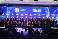 Zehra Zümrüt Selçuk - Uşak Üniversitesi Hizmet İhracatında En İyi 5. Üniversite Oldu