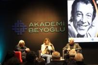 AHMET MISBAH DEMIRCAN - Usta Sanatçı Münir Özkul Beyoğlu'nda Anıldı