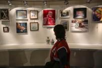 NAZIM HİKMET - Yenimahalle'de Sanatçılar İle Onkoloji El Ele