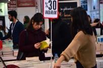 Yılın İlk Kitap Fuarı Adana'da Açıldı