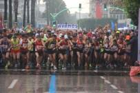 ÇUKUROVA ÜNIVERSITESI - 5 Ocak Adana Kurtuluş Maratonu Başladı