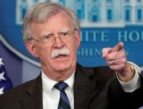KİMYASAL SİLAH - 'ABD'nin Suriye'den çekilmesi ön koşula bağlı'