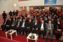 AK Parti İl Gençlik Kolları Danışma Meclis Toplantısı Gerçekleşti