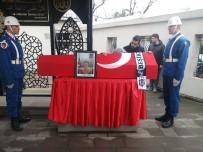 EDIRNEKAPı - Askerdeyken Hayatını Kaybeden Jandarma Er Muhammed Başaran Son Yolculuğuna Uğurlandı