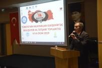 SENFONİ ORKESTRASI - Başkan Ataç Muhtarlar İle Buluştu