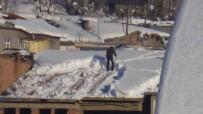 Her Açıdan - Beytüşşebap'ta Karla Mücadele Çalışmaları Sürüyor