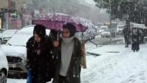 Bingöl'de Kış
