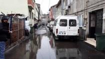 BEDENSEL ENGELLİ - Bursa'da Yangın Açıklaması 1 Ölü