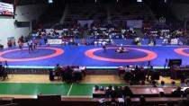 AVRUPA ŞAMPIYONASı - 'Büyükler Grekoromende Hedef 2020 Tokyo Olimpiyatları'