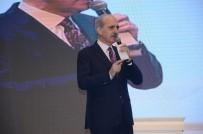 BISMILLAH - 'Cumhur İttifakı Masa Başı Anlaşması Değildir'