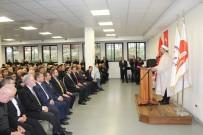 DİYANET İŞLERİ BAŞKANI - Diyanet İşleri Başkanı Erbaş, Strazburg'da Yaşayan Türklerle Bir Araya Geldi