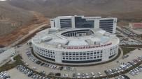Elbistan Devlet Hastanesi, İl Hastanesi Statüsüne Kavuştu