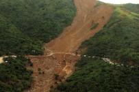 KASıRGA - Filipinler'de Fırtınada Ölü Sayısı 126'Ya Yükseldi