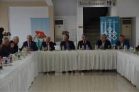 HARUN SARıFAKıOĞULLARı - Giresun'da Tanıtım Hazırlıkları Başladı