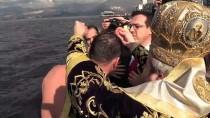 BARTHOLOMEOS - İzmir'de 'Haç Çıkarma' Töreni