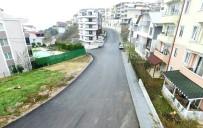 ÇÖP KONTEYNERİ - İzmit Belediyesi Çevre Düzenleme Ve Onarım Çalışmalarını Sürdürüyor