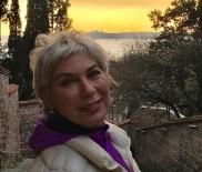 AYASOFYA - Leyla Alaton Özür Diledi