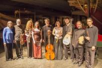 ÖLÜMSÜZ - 'Muratpaşa'da Sanat Var' Etkinlikleri