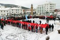 Sarıkamış Şehitleri Yozgat'ta Anıldı