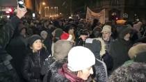 ANAYASA - Sırbistan'daki Hükümet Karşıtı Protestolar