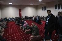 Su Boru Hattında Ölen 2 Kardeşin Cenazeleri Adana'ya Getiriliyor