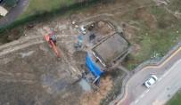 MEHMET AYDıN - Su Tahliye Borusundaki Faciada Hayatını Kaybeden 2 Kardeş Memleketlerine Götürüldü