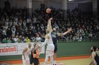 BANVIT - Tahincioğlu Basketbol Süper Ligi Açıklaması Banvit Açıklaması 83 - Fenerbahçe Beko Açıklaması 78
